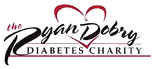 Ryan Dobry Diabetes Charity